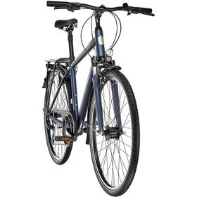 Diamant Ubari Trekkingcykel blå